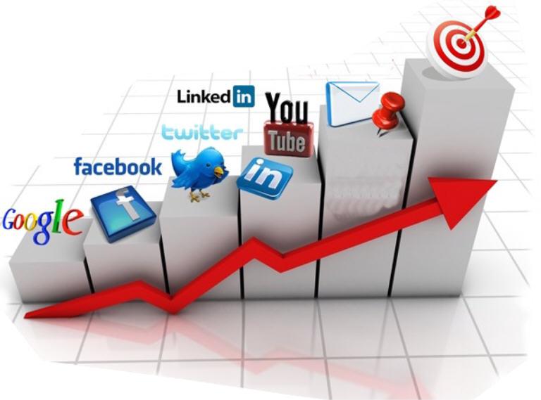Social marketing in crescita