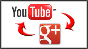google+ si separa da you tube