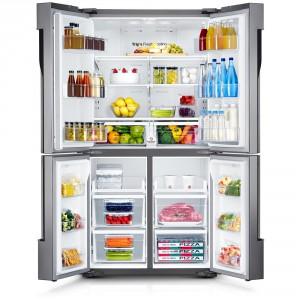 il frigorifero ruba le password