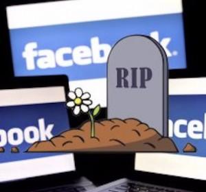 dove finisce il profilo facebook dopo la tua morte