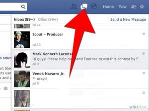 Come leggere i messaggi su Facebook senza farlo sapere al mittente